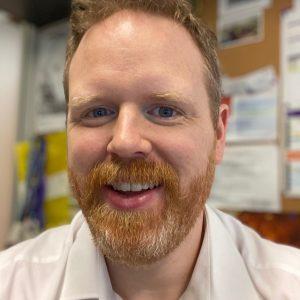 Matt Rice
